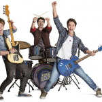 Speel in een band bij Popschool Wassenaar. Doe de proefles!