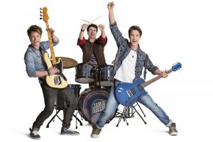 Speel in een band bij Popschool Wassenaar