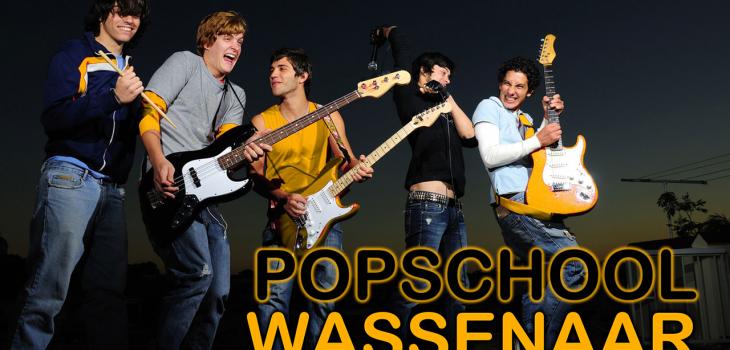 Open Dag Popschool Wassenaar